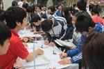 Tuyển sinh ĐH, CĐ 2012: Nhiều ưu đãi để hút thí sinh