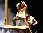 Sẽ công diễn vở kịch Oliver Twist tại Việt Nam