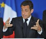 Ông Sarkozy tăng cường chống chủ nghĩa cực đoan