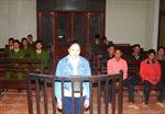 Đầu độc nhà chồng bằng lá ngón, lĩnh 9 năm tù