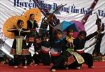 Đặc sắc ngày hội Văn hóa dân tộc Mông