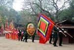 """""""Tín ngưỡng thờ cúng Hùng Vương"""" - Di sản văn hóa tâm linh của người Việt"""