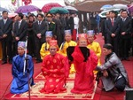 Tín ngưỡng thờ cúng Hùng Vương - âm thức nguồn cội của người Việt