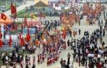 Lễ hội Đền Hùng 2012:  Nơi hội tụ của văn hóa, tâm linh dân tộc Việt