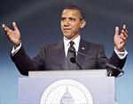 Chân dung các ứng cử viên tổng thống Mỹ 2012-Kỳ cuối: Giấc mơ Barack Obama