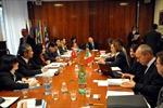 Đoàn công tác của Quốc hội Việt Nam thăm làm việc tại Italia