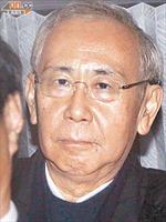 Cựu nhân vật số 2 của Hồng Công bị điều tra