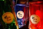 Mỹ không cấm chất BPA trong bình sữa trẻ em