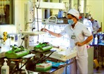 Nhật hỗ trợ thiết bị y tế cho VN