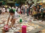 Dạy trẻ học kỹ năng sống qua các chương trình trải nghiệm