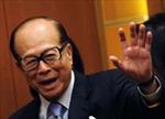 Tập đoàn của tỷ phú giàu nhất châu Á lãi 7,21 tỷ USD