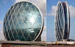 Những tòa nhà xấu xí nhất thế giới