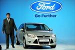 Ford tăng cường hiện diện ở Đông Nam Á