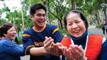 Câu lạc bộ dạy… cười nở rộ tại Hồng Công