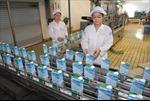 Vinamilk mở rộng hệ thống sản xuất