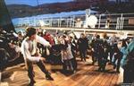 Hậu trường phim Titanic