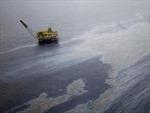 Chevron đối mặt khoản phạt thứ hai do tràn dầu
