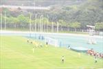 AFC Cup: Sông Lam Nghệ An trắng tay ở Hồng Công