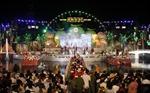 Khai mạc Festival Dừa Bến Tre lần thứ III