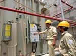 Hoàn thành nhiều công trình điện trong tháng 4/2012