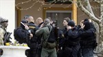 Thanh niên Hungari dùng kiếm thảm sát cả gia đình