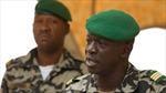 Nhóm đảo chính tại Mali chấp nhận hòa giải