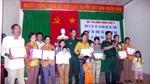 Hỗ trợ gia đình 21 ngư dân bị Trung Quốc bắt giữ