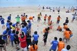 Khám phá Hạ Long qua sản phẩm du lịch teambuilding