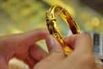 Vàng đã mất 2,2 triệu đồng/lượng