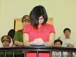 4 năm tù cho kẻ bắt cóc trẻ sơ sinh tại BV Phụ sản TƯ
