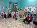 Lo sợ bệnh tay chân miệng: Một nửa HS mầm non TP Lạng Sơn nghỉ học