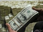 20 người giàu nhất mất 9 tỷ USD trong một tuần