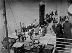 Những bức ảnh hiếm hoi về tàu Titanic
