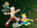 Cảnh sát đảm bảo an ninh cho Euro 2012