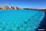 Bể bơi lớn nhất thế giới