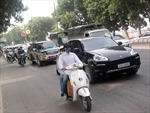 'Phí bảo trì đường bộ tại VN ở mức trung bình thấp'