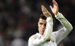 """Ronaldo: """"Nếu không có các đồng đội, tôi sẽ không thể lập hattrick"""""""