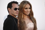Marc Anthony ly hôn J-Lo