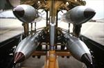 Vũ khí hạt nhân vẫn không ngừng được hiện đại hóa