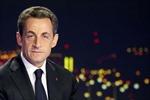 Bầu cử Pháp: Ê kíp của Sarkozy bi quan