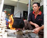 """Chủ nhà nơi """"lỗ khoan giếng bốc cháy"""" tự ý đưa khí vào sử dụng"""