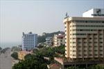 """""""Cháy"""" phòng khách sạn trong Tuần du lịch Hạ Long 2012"""