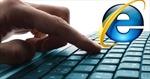 Thị phần trình duyệt web Internet Explorer bất ngờ tăng