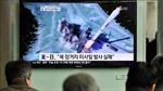 Sau vụ phóng tên lửa, Triều Tiên có thể thử bom hạt nhân