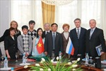 Đại học FU với sự nghiệp đào tạo chuyên gia tài chính cho Việt Nam