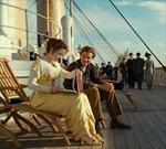 """Bản 3D đưa """"Titanic"""" vượt ngưỡng 2 tỉ USD"""