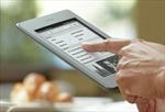 Kindle Touch nâng cấp phần mềm