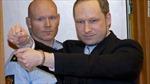 Sát thủ hàng loạt Na Uy ra tòa