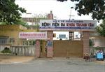 Nhiều sai phạm tại BV đa khoa trung tâm Tiền Giang