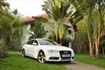 Ra mắt mẫu xe thể thao Audi A5 Sportback 2,3 tỷ đồng